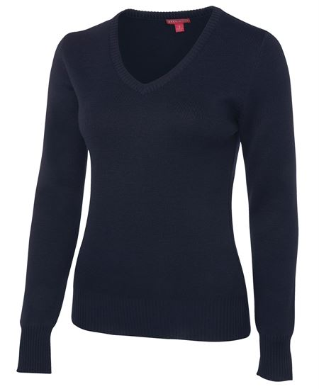 Ladies Knitted Jumper