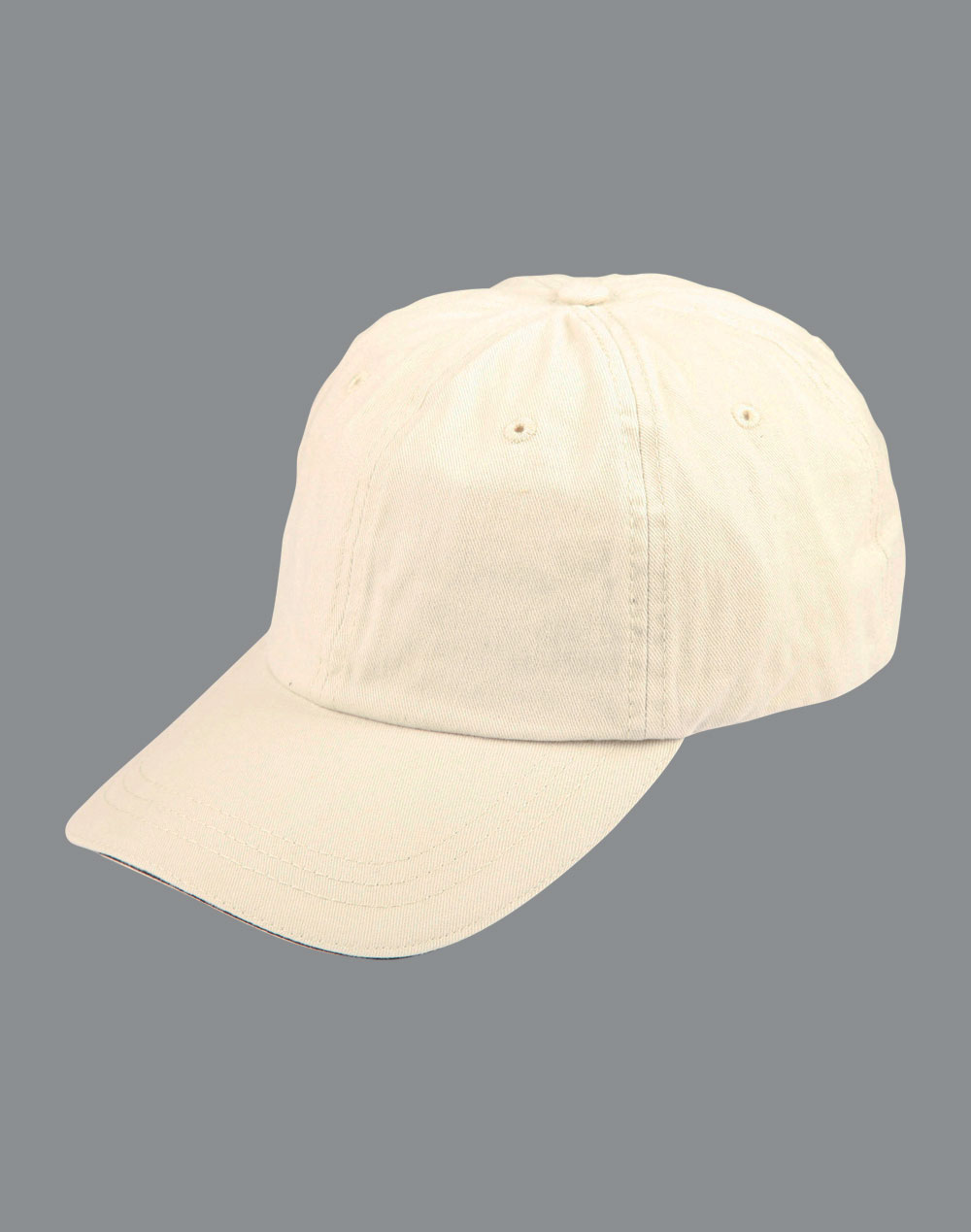 CH40 WASHED POLO SANDWICH CAP