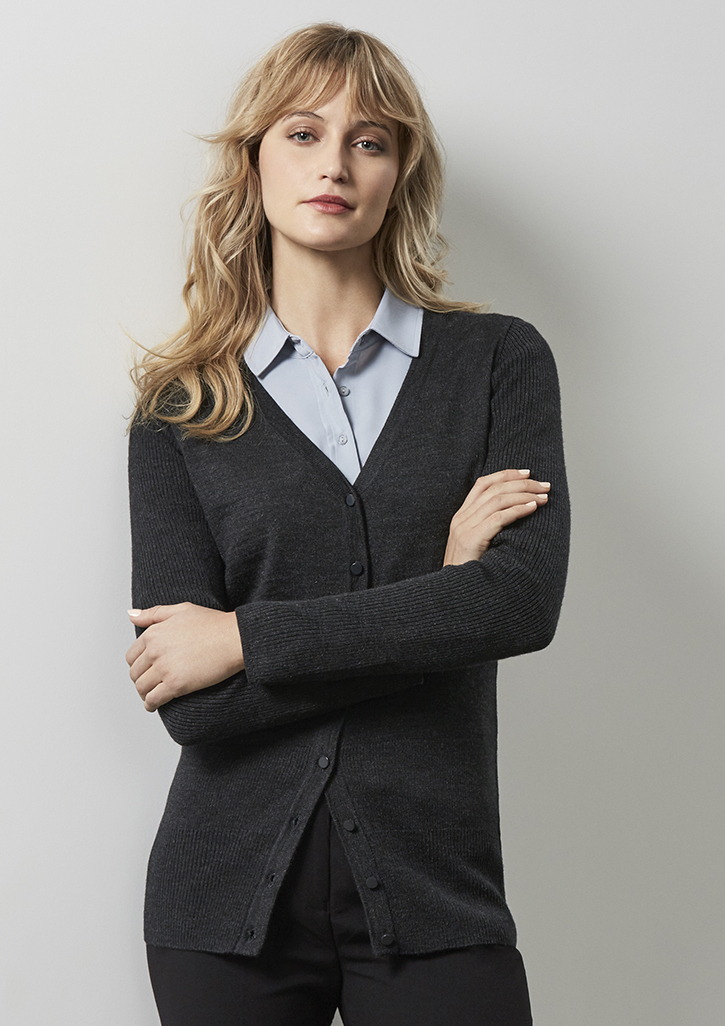 Ladies Milano Cardigan