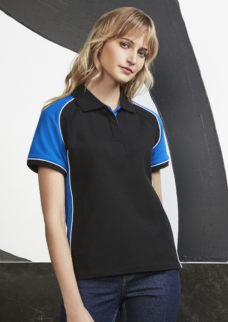 Ladies Nitro Polo