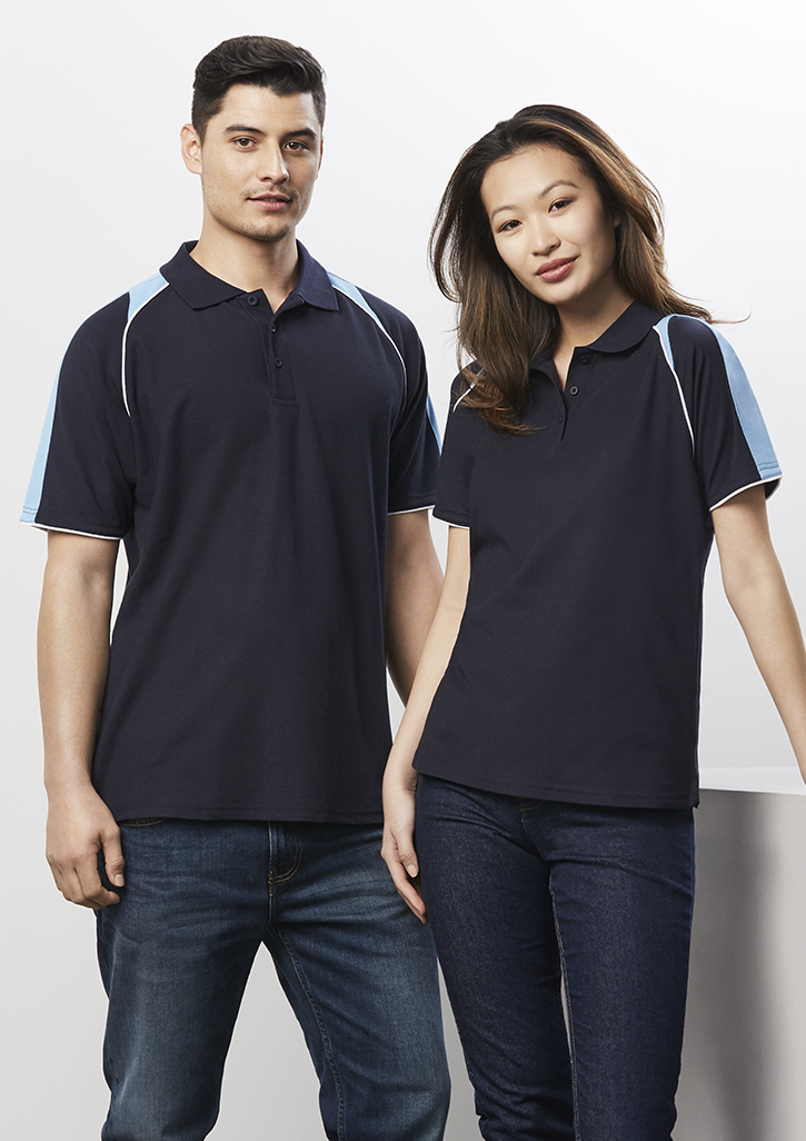 Ladies Triton Polo