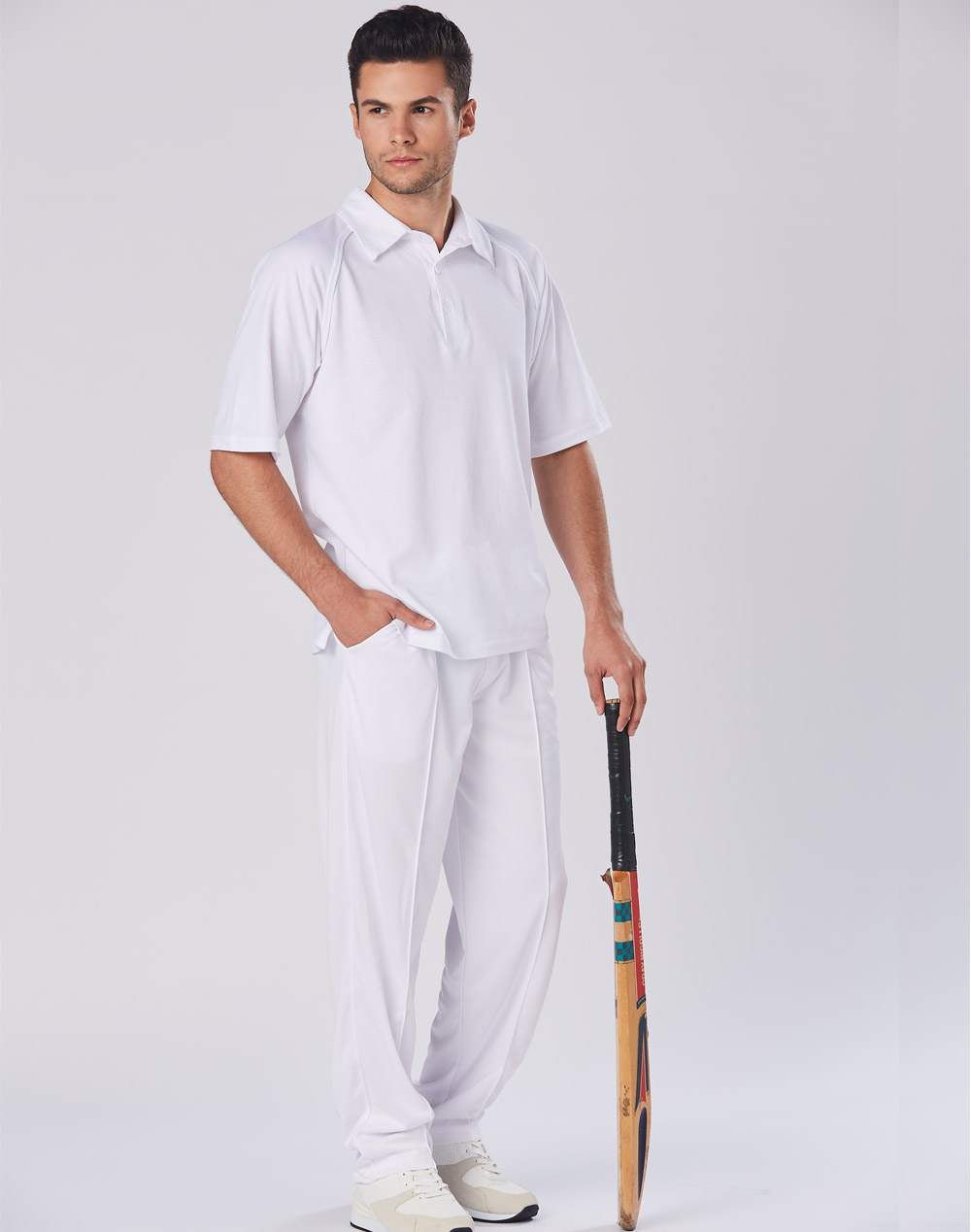 PS29 CRICKET POLO Short Sleeve Men's