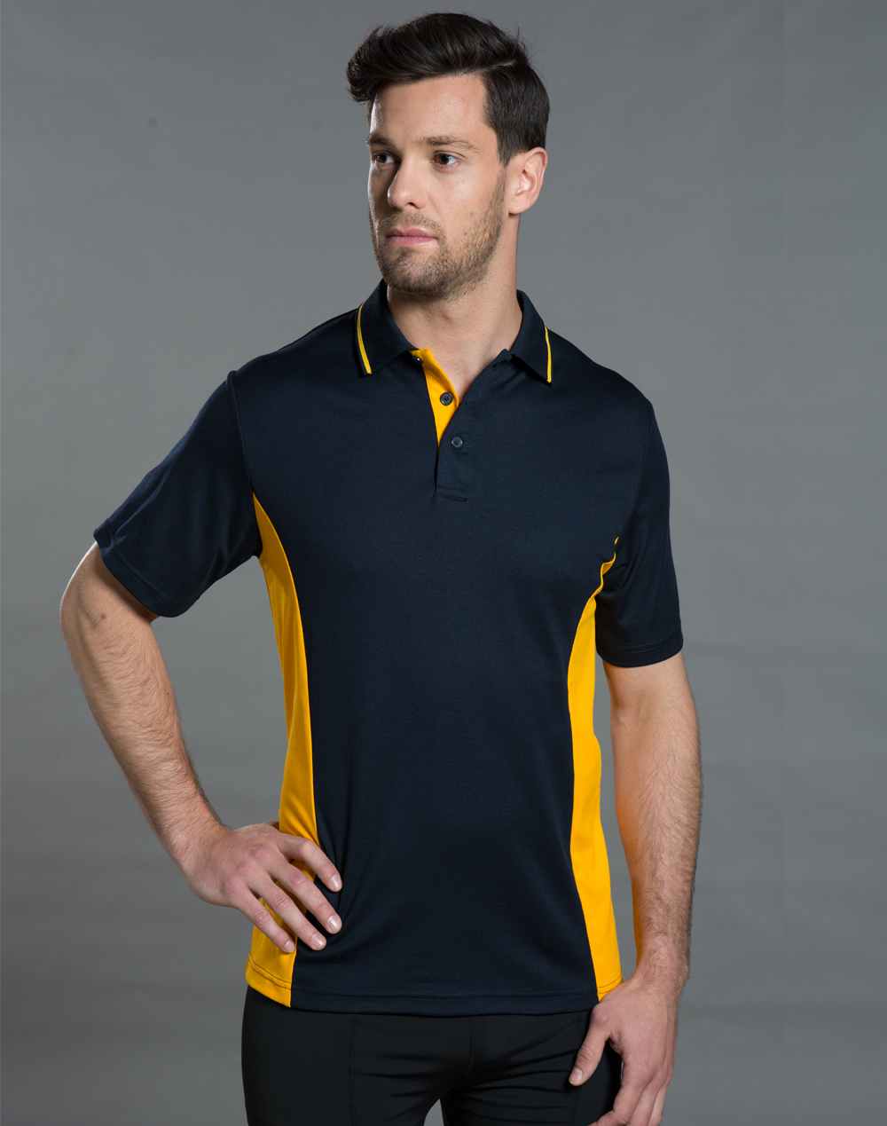 PS73 TEAMMATE POLO Men's