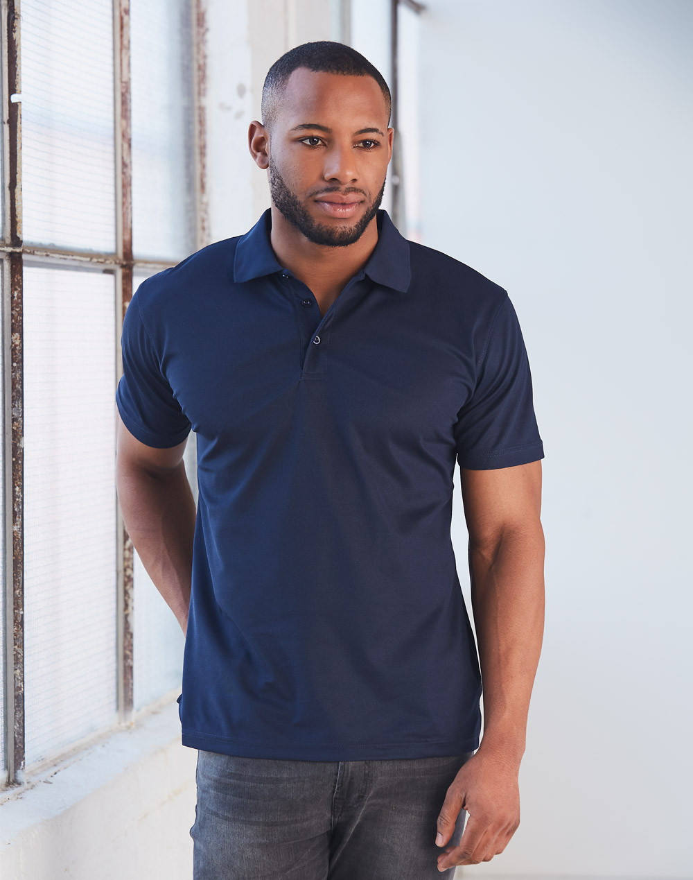 PS81 VERVE POLO Men's