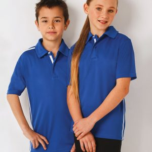 PS83K STATEN POLO SHIRT Kid's
