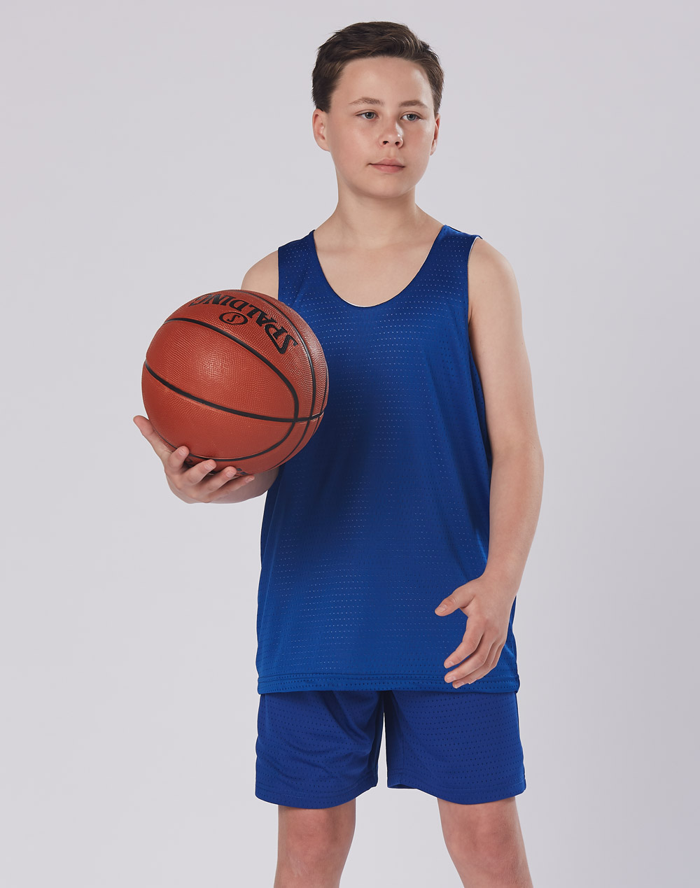 TS81K AIRPASS SINGLET Kids