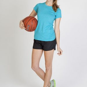 Ladies Greatness Athletic T-shirt