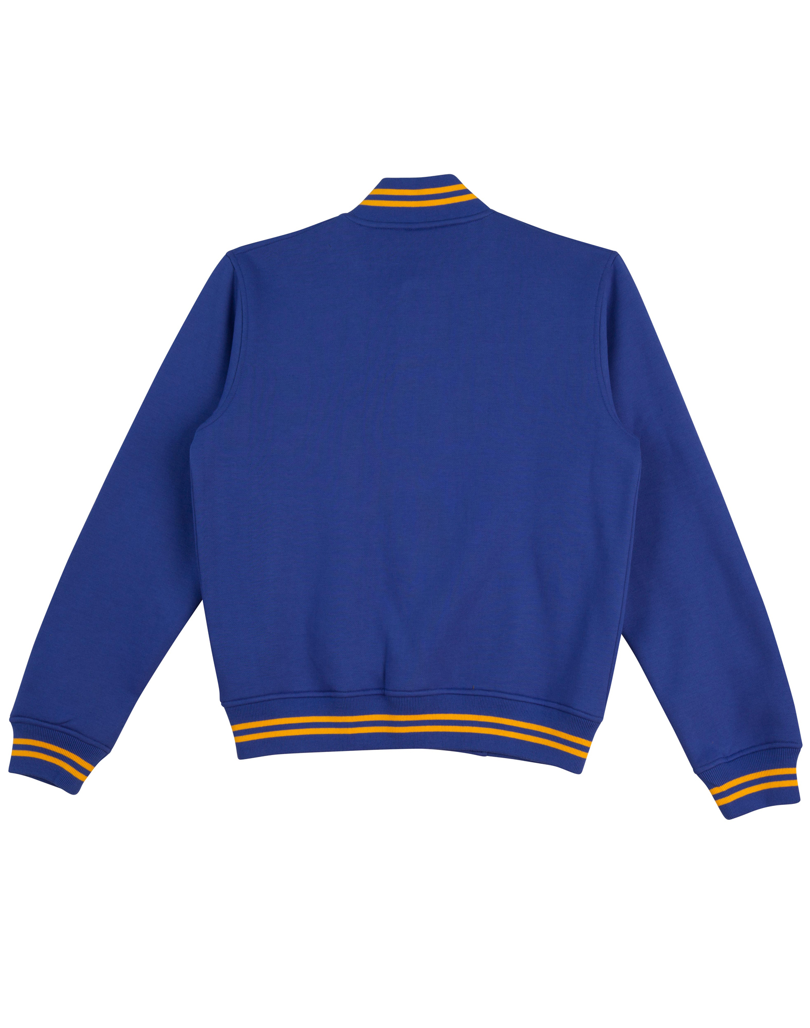 FL11K FLEECE LETTERMAN Kids'