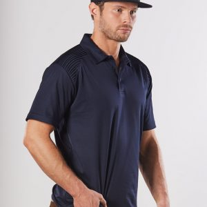 PS209 Unisex Short Sleeve TrueDry® Polo