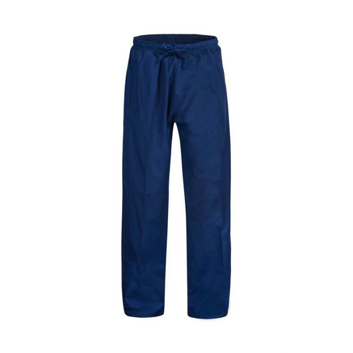 REVERSIBLE UNISEX SCRUB PANT WITH POCKETS